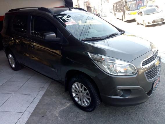 Chevrolet Spin 1.8