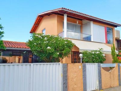 Casa Em Piatã, Salvador/ba De 150m² 5 Quartos À Venda Por R$ 750.000,00 - Ca252112