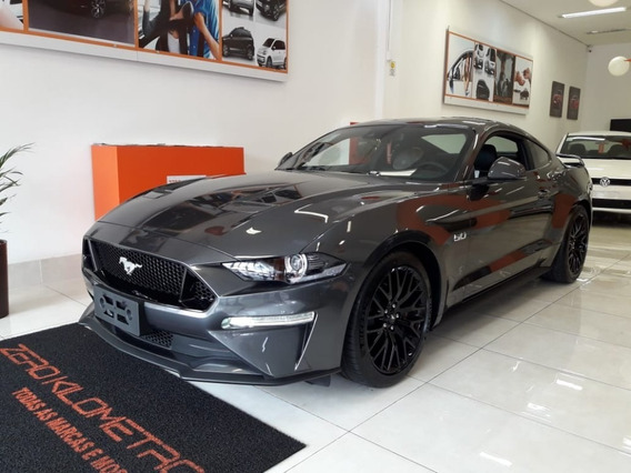 Ford Mustang 5.0 Gt Black Shadow V8 2p