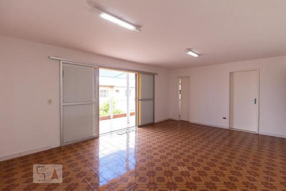 Apartamento Térreo Com 3 Dormitórios E 2 Garagens - Id: 892991274 - 291274