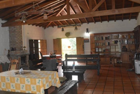 Casa Finca En Arriendo Las Palmas Medellín