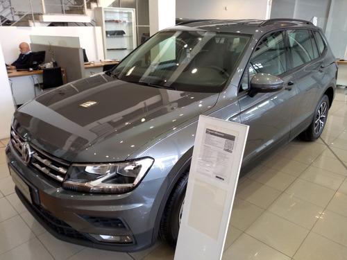 Volkswagen Tiguan Allspace 1.4t Trendline 250tsi Dsg 2021 Ec