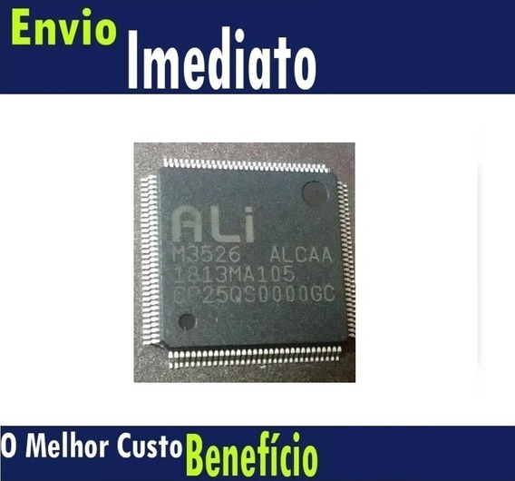 Ali M3526 Alaaa Processador Original - Cr Frete Gratis