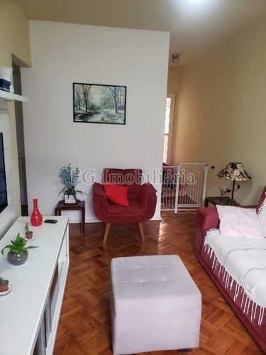 Imagem 1 de 15 de Excelente Apartamento No Méier - 99601