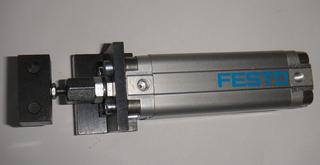 Cilindro Piston Neumatico Festo Automatizacion Cnc Robot