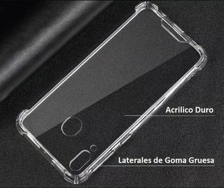 Funda Para Celular Material Acrigel Samsung Galaxy