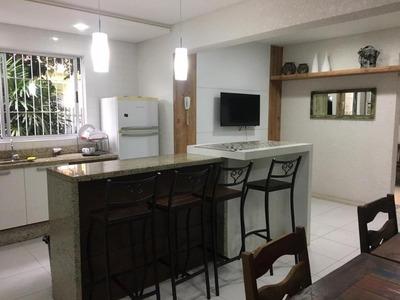 Apartamento Com 3 Dormitórios Para Alugar, 96 M² Por R$ 2.400/mês - Asilo - Blumenau/sc - Ap2502