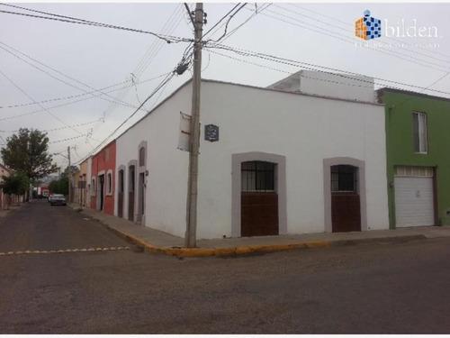 Imagen 1 de 8 de Oficina Comercial En Renta Victoria De Durango Centro