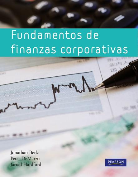 Fundamentos De Finanzas Corporativas Berk Pearson Original