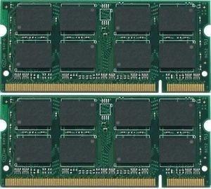 Memoria Ddr2 -2gb - All In One Hp Asus Positivo Lg- 2gb