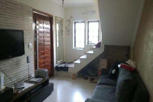 Sobrado 3 Dorms/1ste/6vgs - Jd. Londrina R$ 1.450.000 Ref. 504 - V504