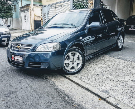 Chevrolet Astra 2.0 Advantage Sedan 2007 Flex Completo