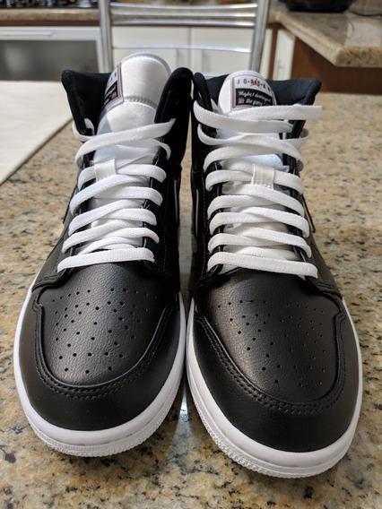Tênis Air Jordan 1 Mid Se Masculino