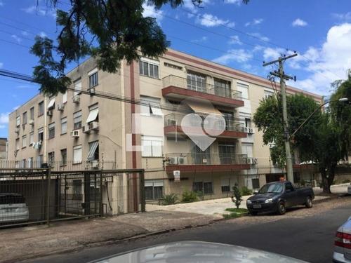 Apartamento 2 Dormitórios,  2º Andar, Baixo Custo De Condomínio. - 28-im415074