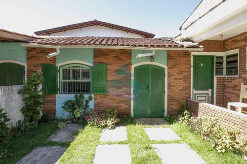 Imagem 1 de 11 de Casa Para Venda Em Ubatuba, Praia Maranduba, 1 Dormitório, 1 Banheiro, 1 Vaga - 1397_2-1181068