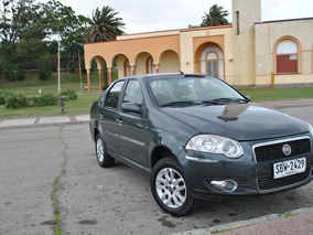 Fiat Siena 1.4 Fire Elx Impecable