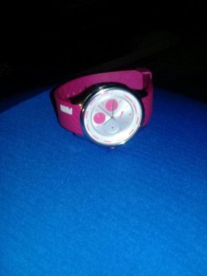 Relógio De Pulso Feminino Pulma