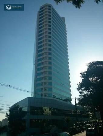 Sala Para Alugar, 45 M² Por R$ 1.100/mês - Chácara Urbana - Jundiaí/sp - Sa0338