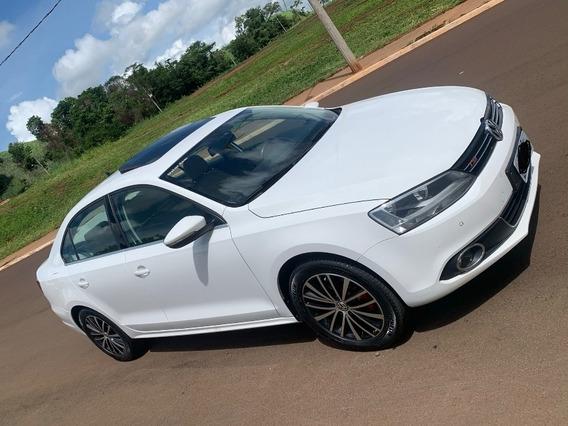 Volkswagen Jetta 2.0 Tsi Top