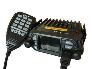 Radio Qyt Kt-8900d Dual Band 25w Vhf 20w Uhf
