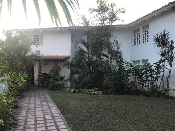 Casa En Venta Chuao Rah3 Mls19-16193