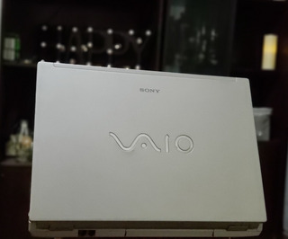 Notebook Sony Vaio Pcg-3a1m / Leer Descripción