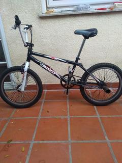 Bicicleta Venzo Bmx Inferno