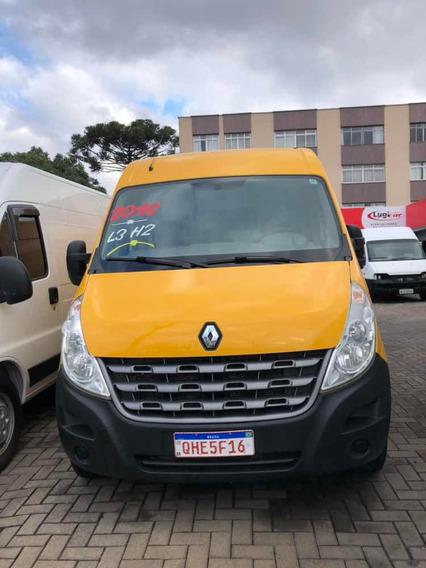 Renault Master 2.3 Extra L3h2 5p 2016