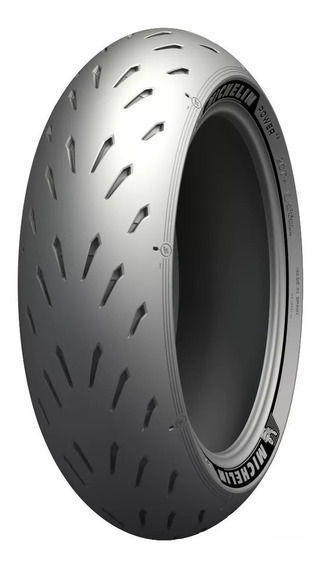 Pneu Traseiro Hayabusa Michelin Power Rs 200/55 Zr17