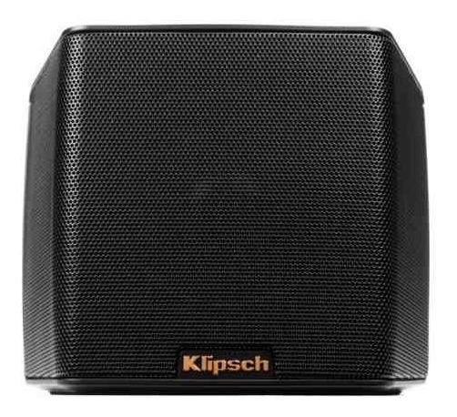 Speaker Klipsch Groove Portable Bluetooth 10w 5v-1a