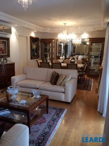 Imagem 1 de 15 de Apartamento - Perdizes  - Sp - 486037