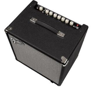 Amplificador Fender Para Bajo Rumble 40 W V3