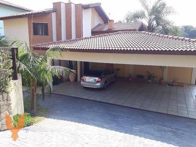 Casa Residencial Para Venda E Locação, Condomínio Vista Alegre - Café, Vinhedo. - Codigo: Ca0548 - Ca0548