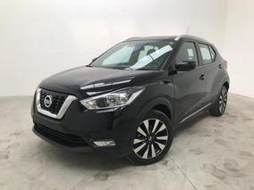 Nissan Kicks 1.6 Sl Cvt (flex) Flex Automático