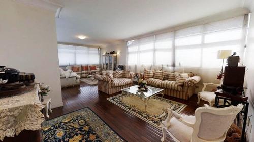 Imagem 1 de 13 de Apartamento - Bela Vista - Ref: 122061 - V-122061
