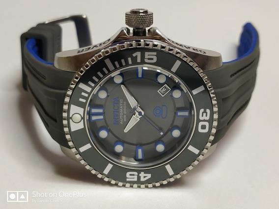Reloj Automático Invicta Pro Diver - Modelo 20200