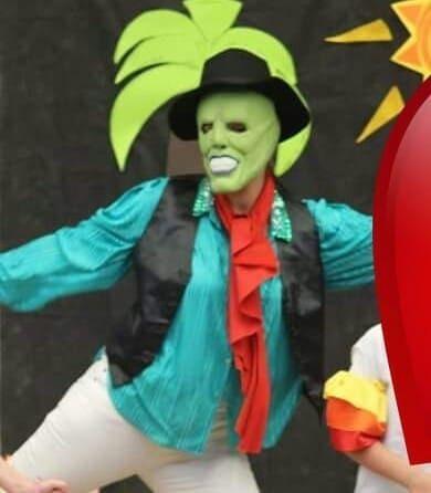 Vendo Alquil Disfraz La Máscara Spiderm Adulto Améric Batma