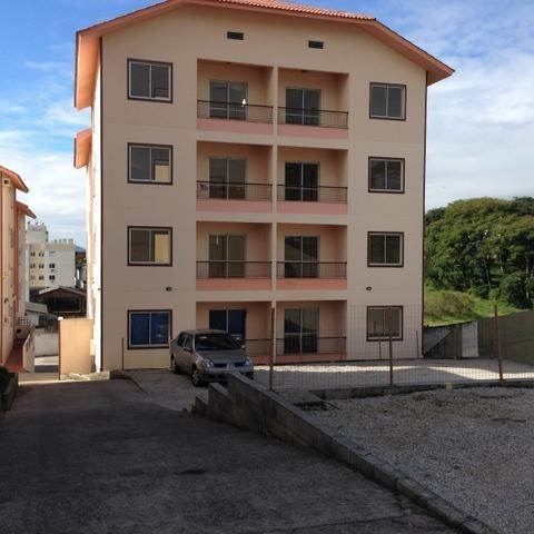 Minha Casa Minha Vida | 2 Dormitórios, Sacada, Vaga De Garagem, Opção De Loft | Serraria - São José - Ap5971