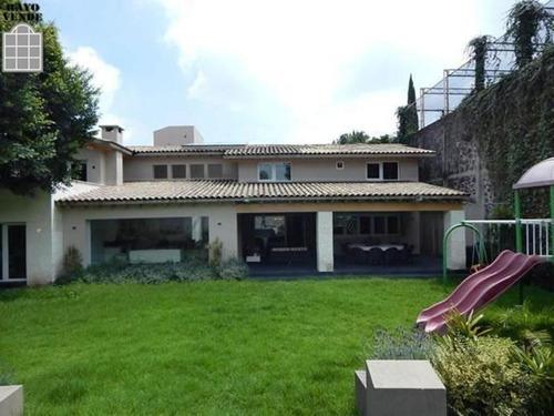Casa Nueva En Venta Pedregal Av. De Las Fuentes