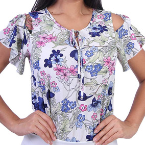 Body Feminino Estampado Valentina - Asya Fashion