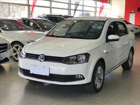 Volkswagen Voyage 1.6 Mi Evidence 8v