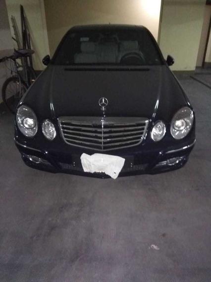 Mercedes Benz Año 2008