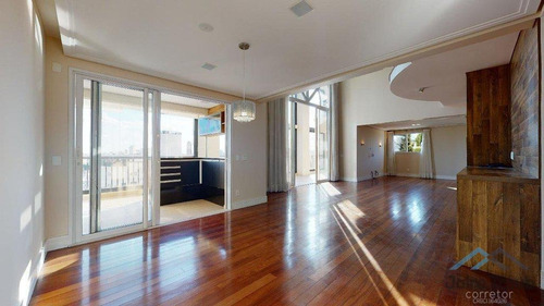 Apartamento  Com 4 Dormitório(s) Localizado(a) No Bairro Chácara Klabin Em São Paulo / São Paulo  - 17345:924743