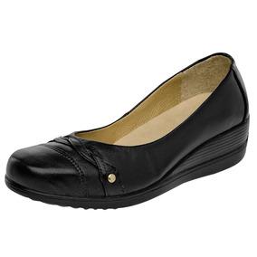 Zapato Casual Mujer Confortante 75810 Envió Gratis