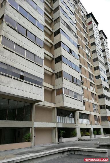 Apartamento En Venta Colinas Los Ruices