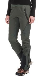 Pantalon De Montaña adidas Terrex Skyclimb Mujer Talla S