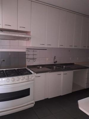 Amplo Apartamento Próximo A Marginal Mobiliado - Mi76260