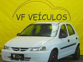 Chevrolet Celta 4p Super 2005