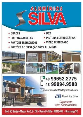 Alumínios Silva
