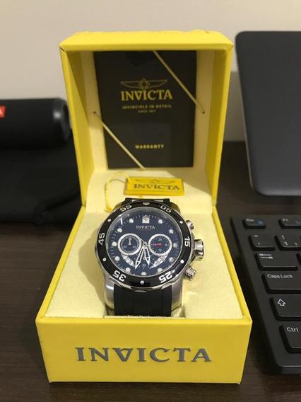 Relógio Invicta 21927 Pro Diver Original